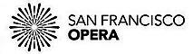San Francisco Opera's Company logo