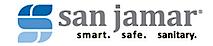 San Jamar's Company logo