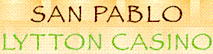 San Pablo Lytton Casino's Company logo