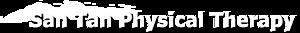 San Tan Physical Therapy's Company logo