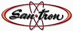 San-tron's Company logo
