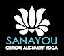 Sanayou Critical Alignment Yoga's Company logo