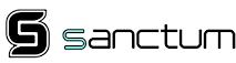 Sanctum Surf's Company logo