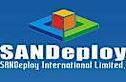 Sandeploy's Company logo