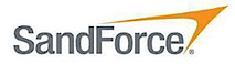 SandForce's Company logo