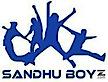 Sandhuboyz's Company logo
