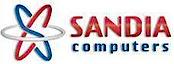 Sandia Computer's Company logo