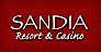 The Idea State's Competitor - Sandia Resort & Casino logo