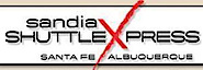 Sandia Shuttle Express's Company logo