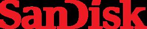 SanDisk's Company logo