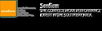 Sandium Heating & Air's Company logo