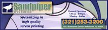 Sandpiper Sportswear's Company logo