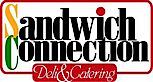 Sandwich Connection's Company logo