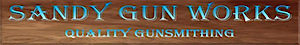 Sandy Gun Works's Company logo