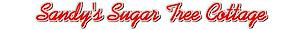 Sandy's Sugar Tree Cottage's Company logo