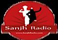 Sanjh Radio's Company logo