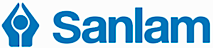 Sanlam's Company logo