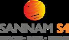 Sannam S4's Company logo