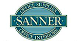 Merveilleux Sanner Office Supply And Interiors Logo