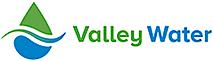 Santa Clara Valley Water's Company logo
