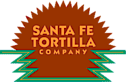 Santa Fe Tortilla's Company logo