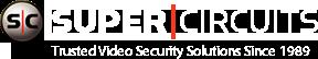 Santa Rosa Security Cameras's Company logo