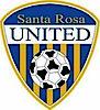Santa Rosa United Soccer Club's Company logo