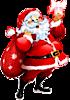 Santa's Magical Trail's Company logo