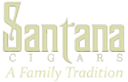 Santana Cigars's Company logo