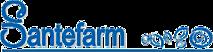 Santefarm's Company logo