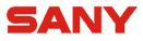 Sany America Inc.'s Company logo