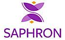 Saphron's Company logo