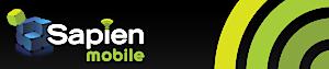 Sapien Mobile's Company logo