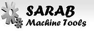 Sarab Machine Tools's Company logo