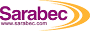 Sarabec's Company logo