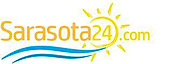 Sarasota24's Company logo