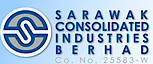 Sarawak Consolidated Industries Berhad's Company logo
