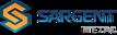 Sargent Metal Fabricators Logo
