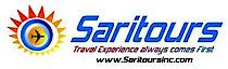 Saritours's Company logo