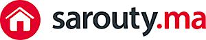 Sarouty's Company logo