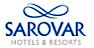 Sarovar Hotels Logo