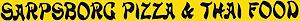 Sarpsborg Pizza Og Thaifood's Company logo