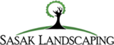 Sasaklandscaping's Company logo