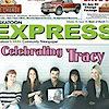 Saskatoon Express's Company logo