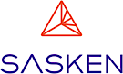 Sasken's Company logo