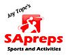 Sasports's Company logo