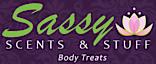 Sassy Scents & Stuff's Company logo