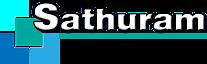 Sathuram's Company logo