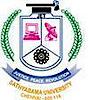 Sathyabama University's Company logo