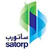 Satorp's Company logo